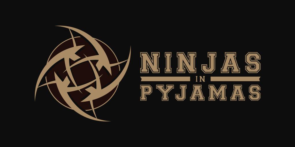 ninja in pyjamas