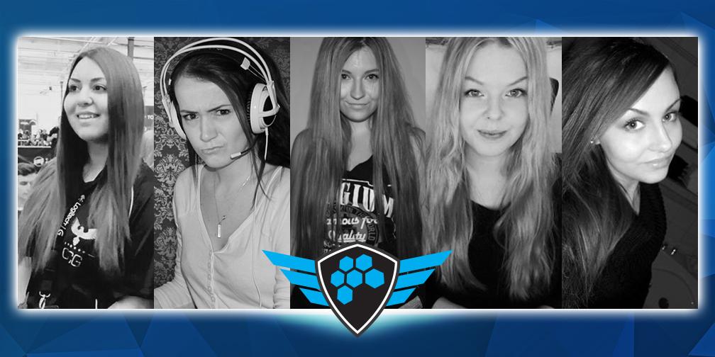swedish female csgo players